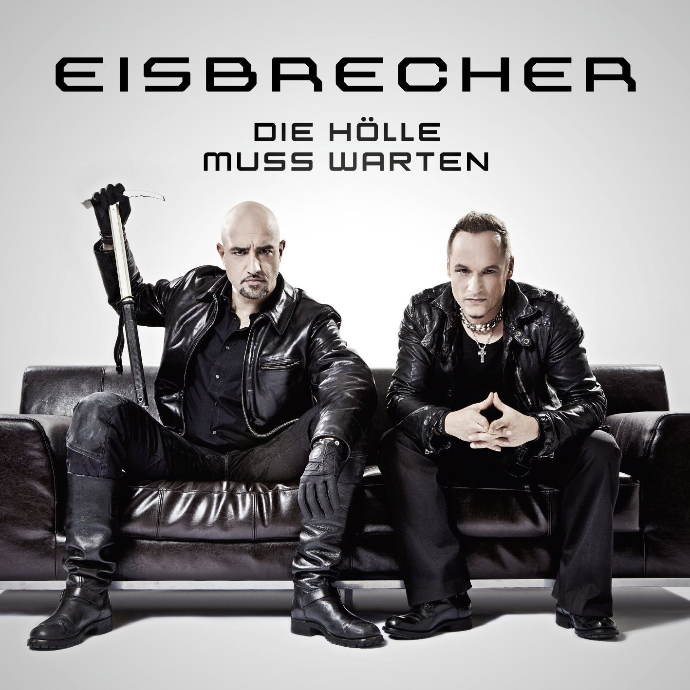 Eisbrecher - Tourdoku Produktion